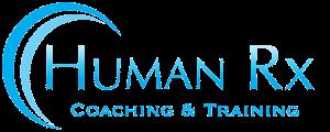 HumanRx Logo Large Transparent